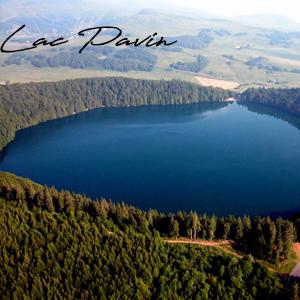Lac-pavin